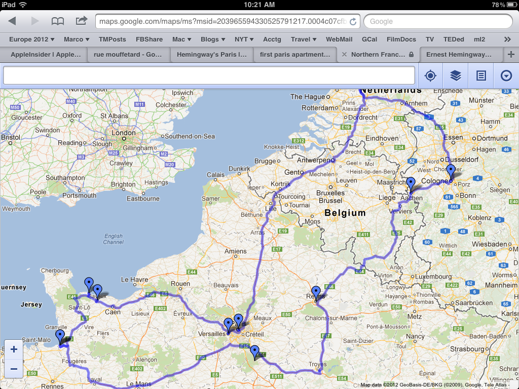 map my trip europe ysewoddis: map my route europe
